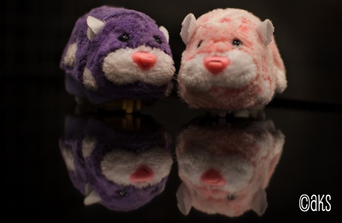 Zhu zhu pets princess royal