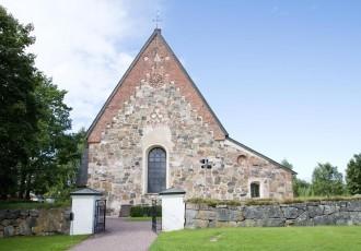Torsångs kyrka