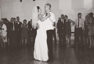 Bröllopsvals
