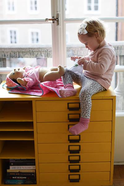 Recension  Rubens Barn – Baby – Barnplaggsguiden – Sheila Arnell 9d195977e765c