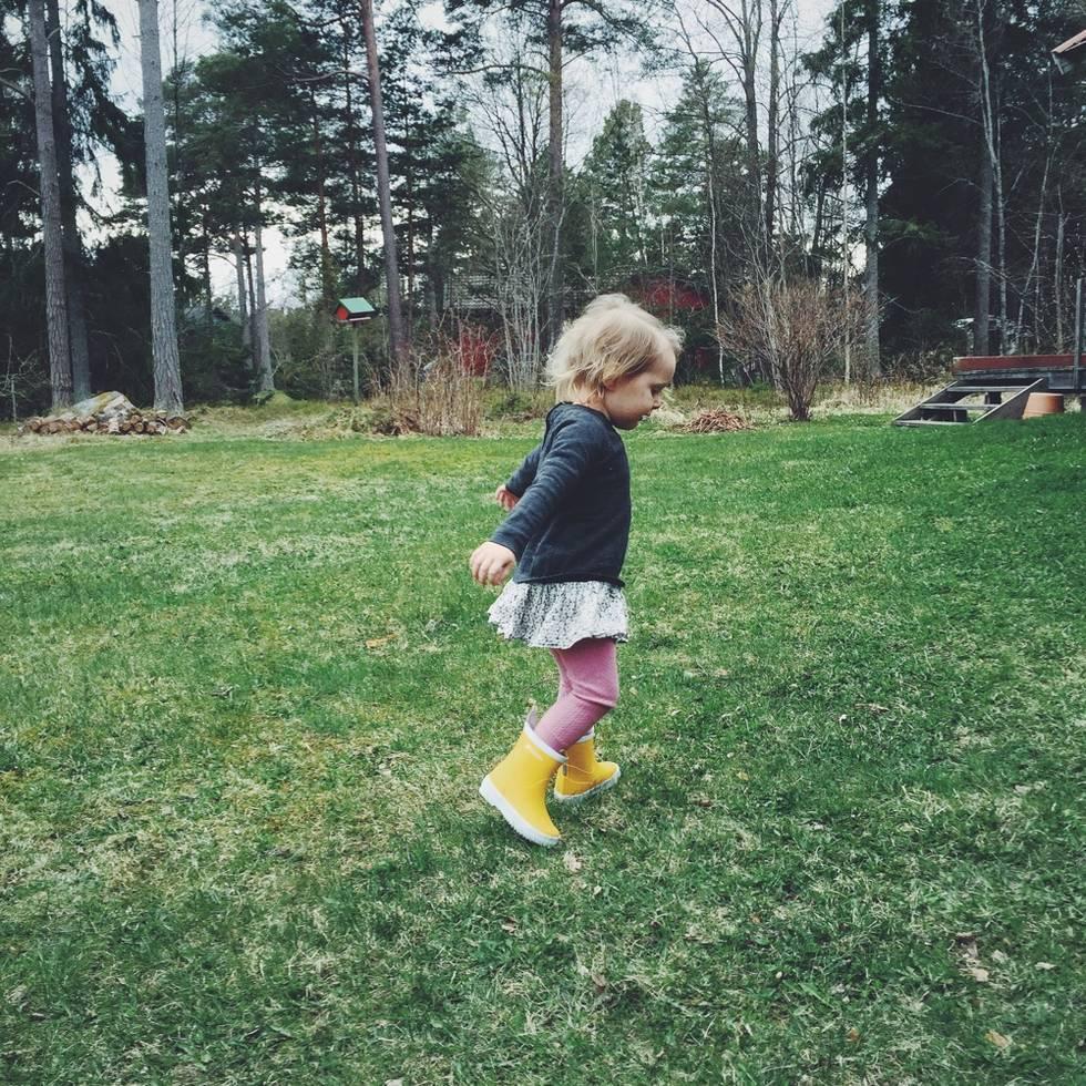 Tretorns nya Wings! – Barnplaggsguiden – Sheila Arnell