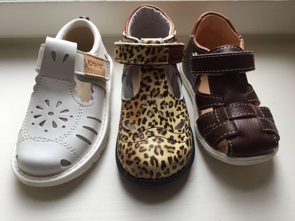 Kavat – Sandaler – Barnplaggsguiden – Sheila Arnell 89b59251e0782