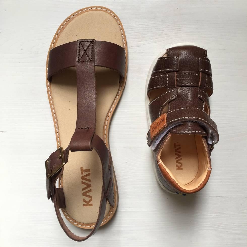 kavat barnskor och vuxen skor – Barnplaggsguiden – Sheila Arnell 43b4f894d9581