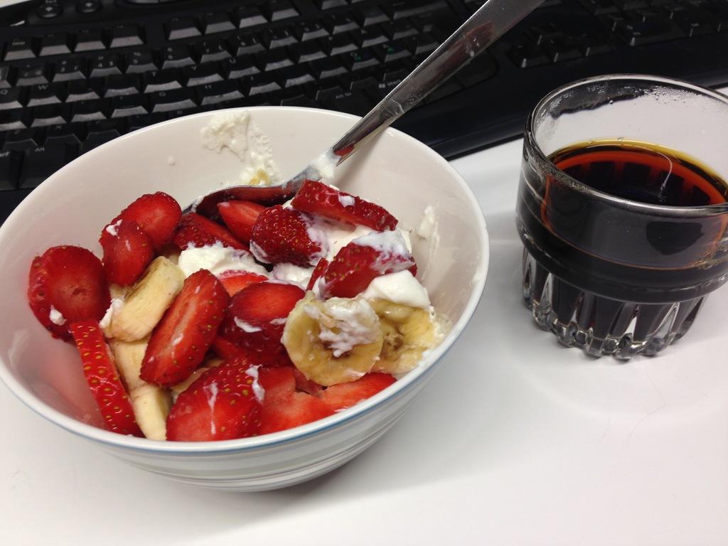 viktväktarna hur mycket frukt