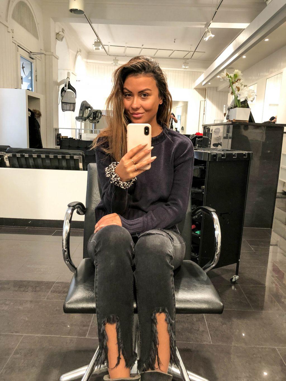 bobbys hårstudio stockholm
