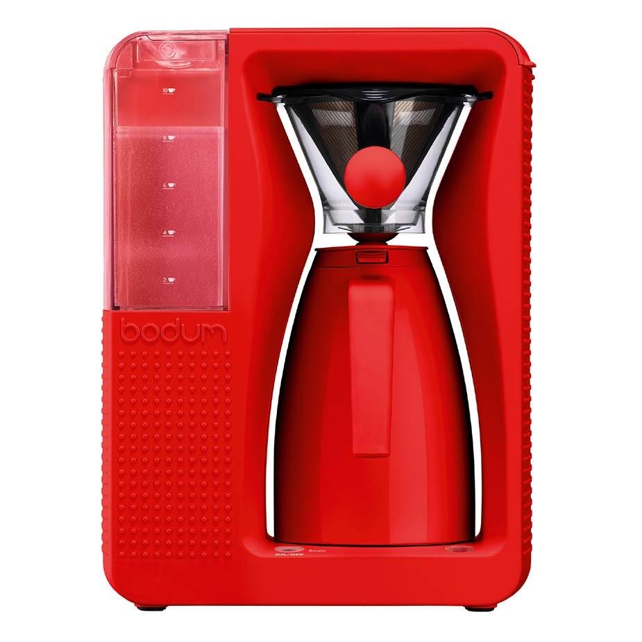bodum bistro kaffebryggare