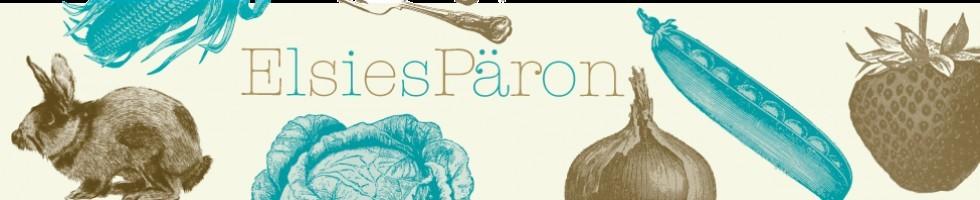 Elsies Päron
