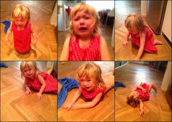 Besviken Bibbi