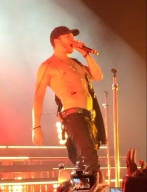 NKOTB Donnie