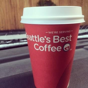seattles best coffe
