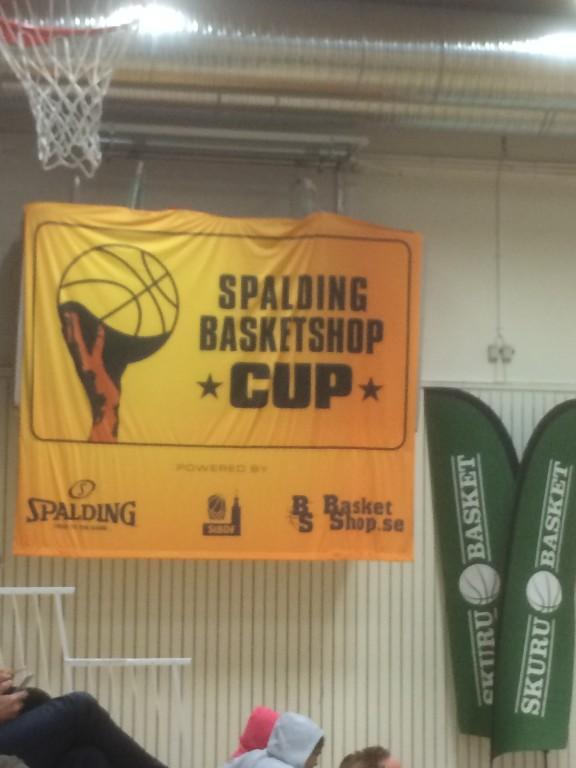 spalding cup