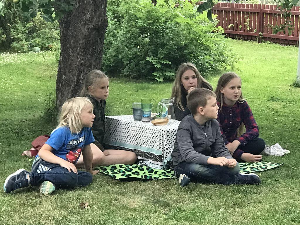 vardag – Sida 7 – Carola Wetterholm – Familjen Annorlunda
