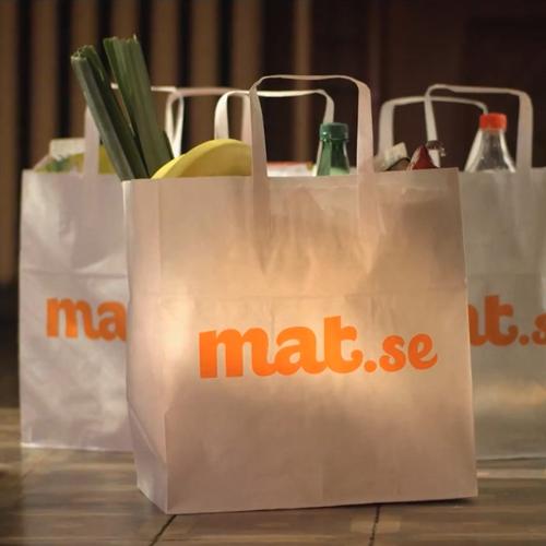 middag svart avsugning nära Malmö