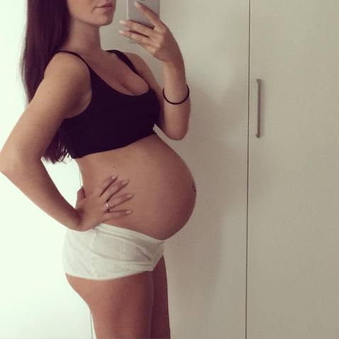 Sex efter graviditet