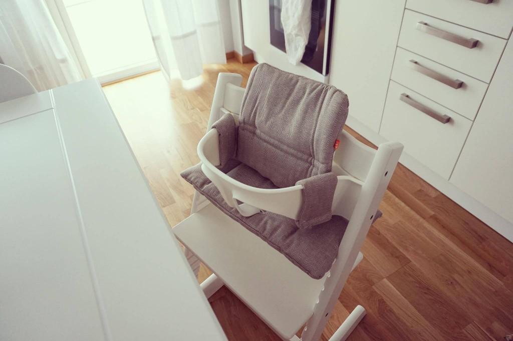 Bort med babyinsatsen – Gabriella Joss