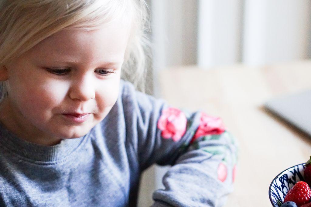 15 saker jag ska lära mina barn