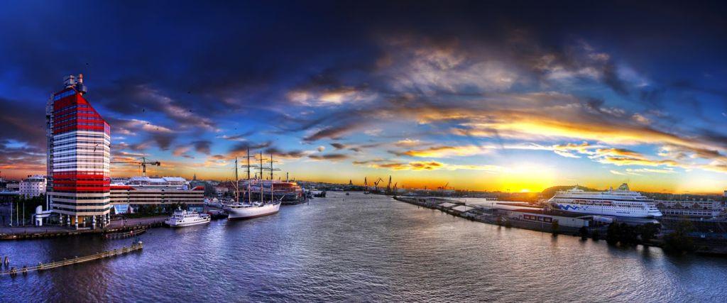 13 saker som gör Göteborg