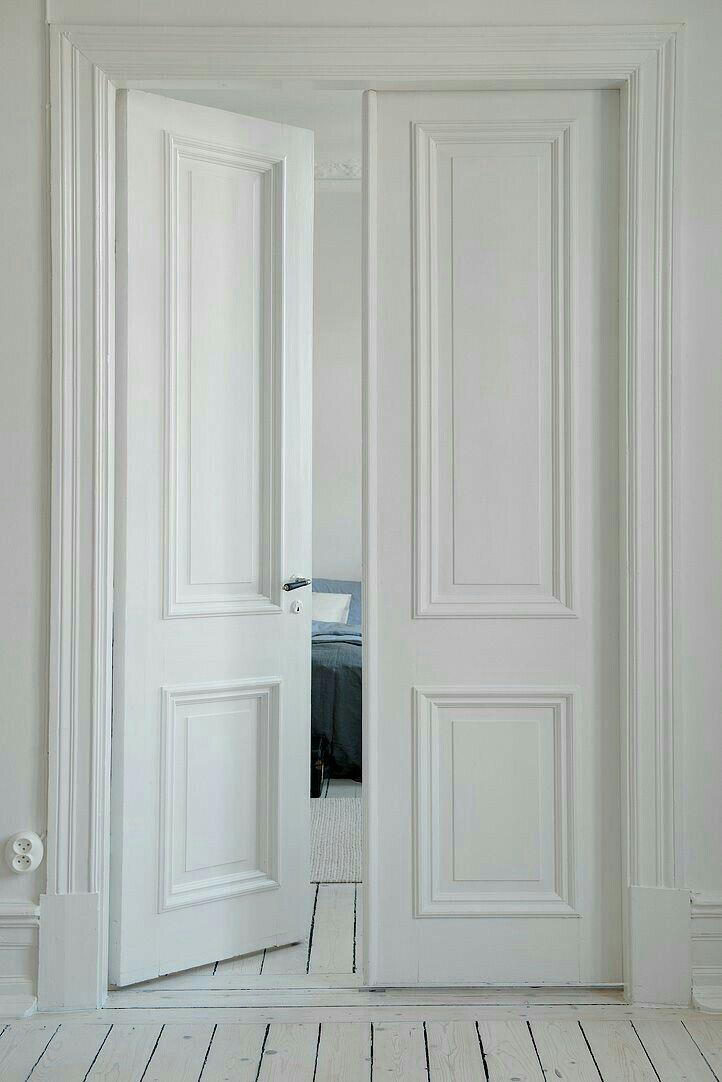 Om ändå våra dörrar såg ut såhär… Så vackra! 8e99a047d2f19