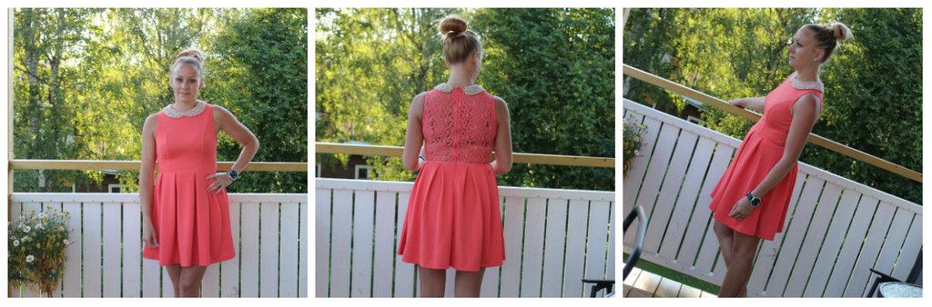 Klänningar med snygg rygg! – Jannice 7948df4ad3c88