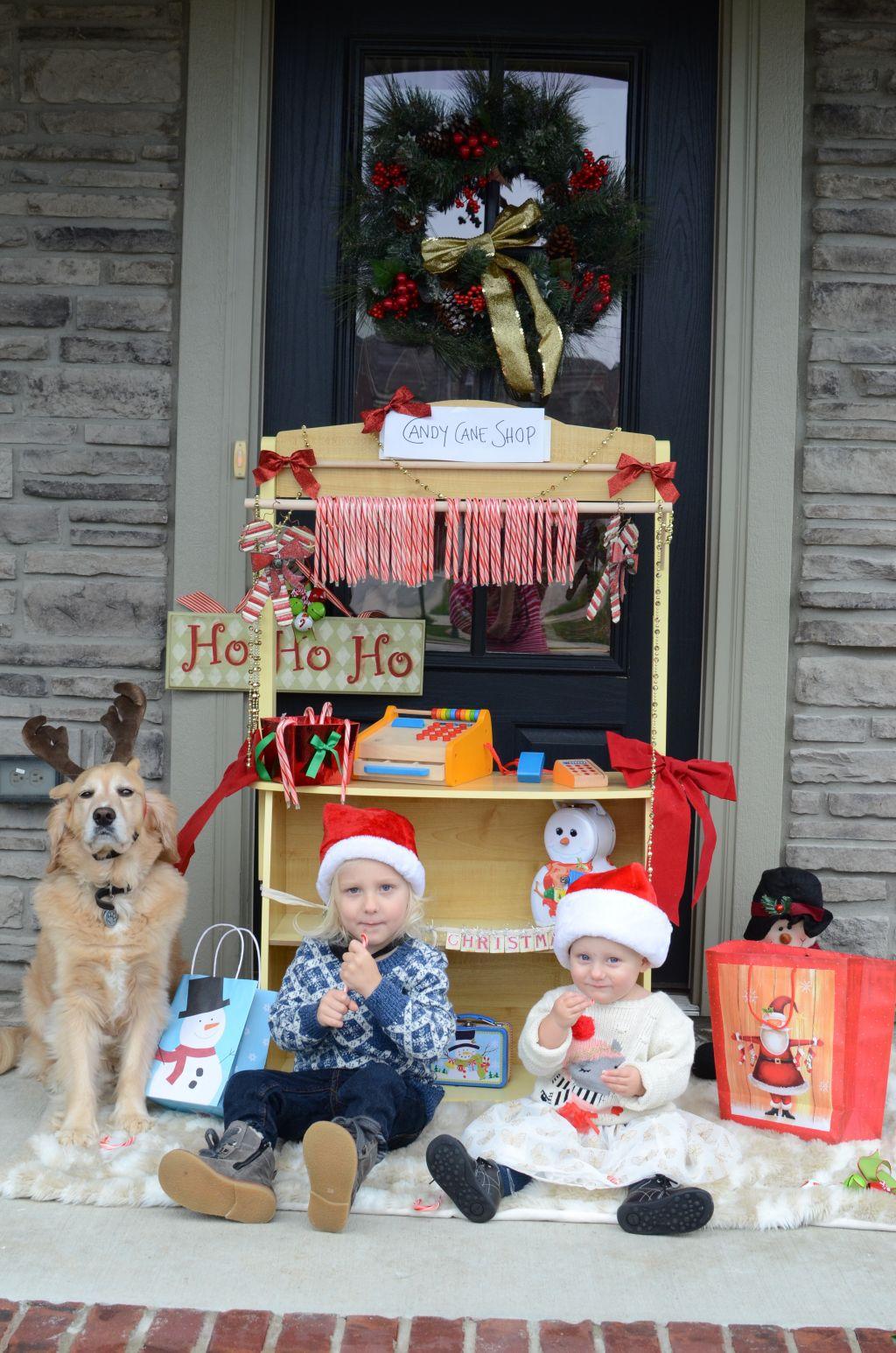 Ar de har bilderna arets gulligaste julkort