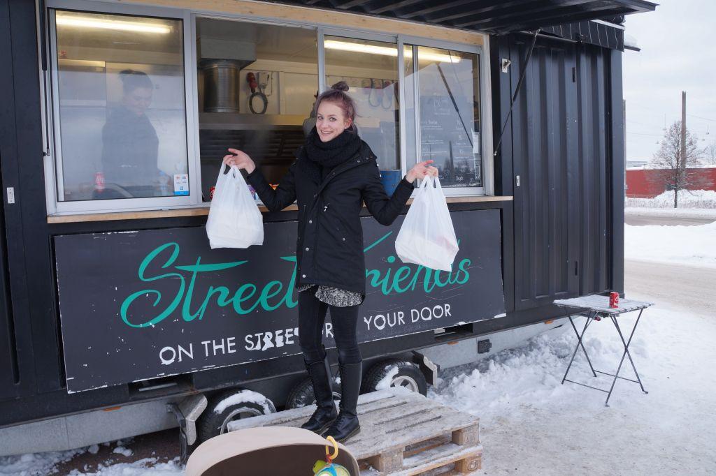 street food karlstad