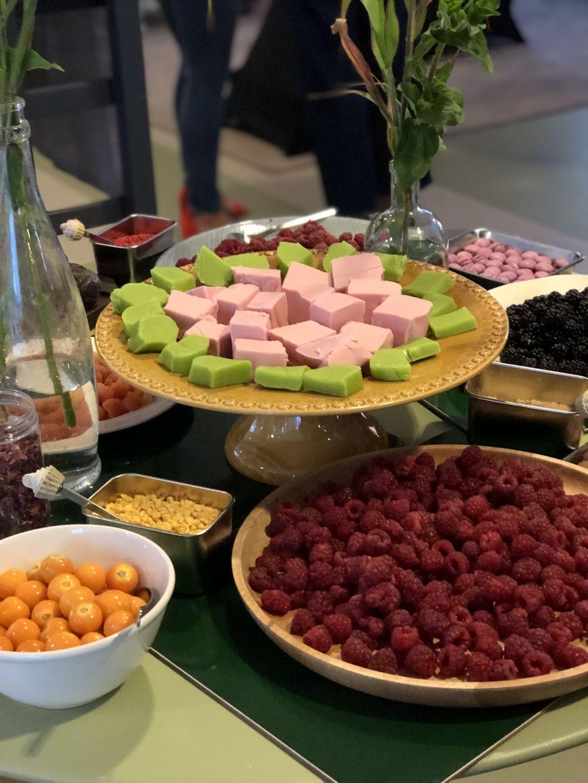 Dessertmästarna recept 2020