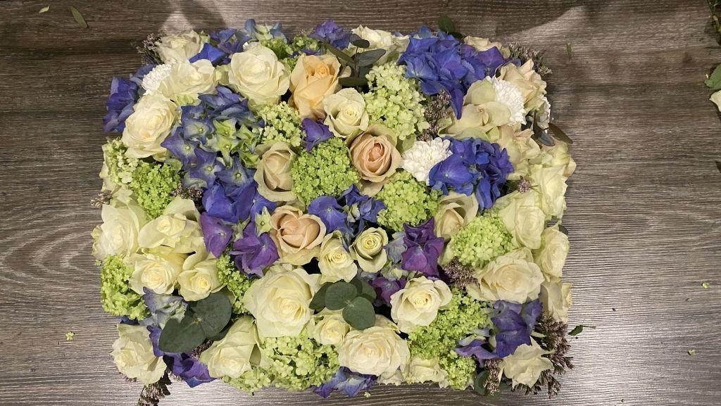 Begravningsdekoration