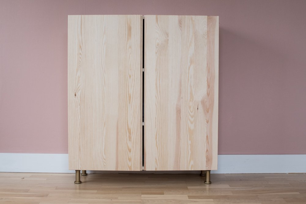 g r ditt eget sk p josefin lustig. Black Bedroom Furniture Sets. Home Design Ideas