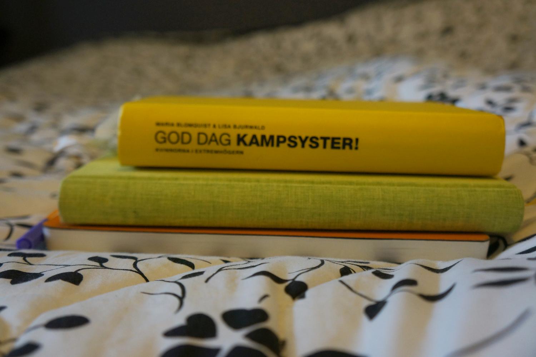 I min BB väska – Astrid – föräldraskap, hållbarhet och