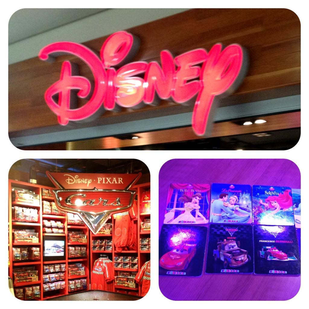 Disney store i las palmas liniz 39 s resor - Showroom las palmas ...