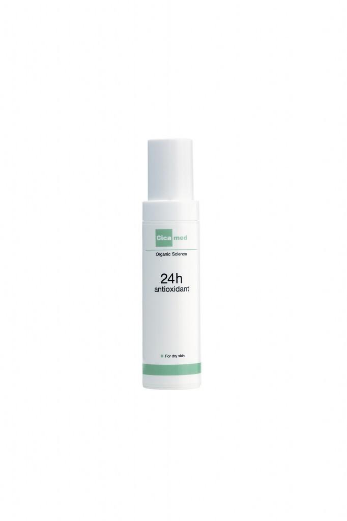 Cicamed 24h Antioxidant Cream, 479kr