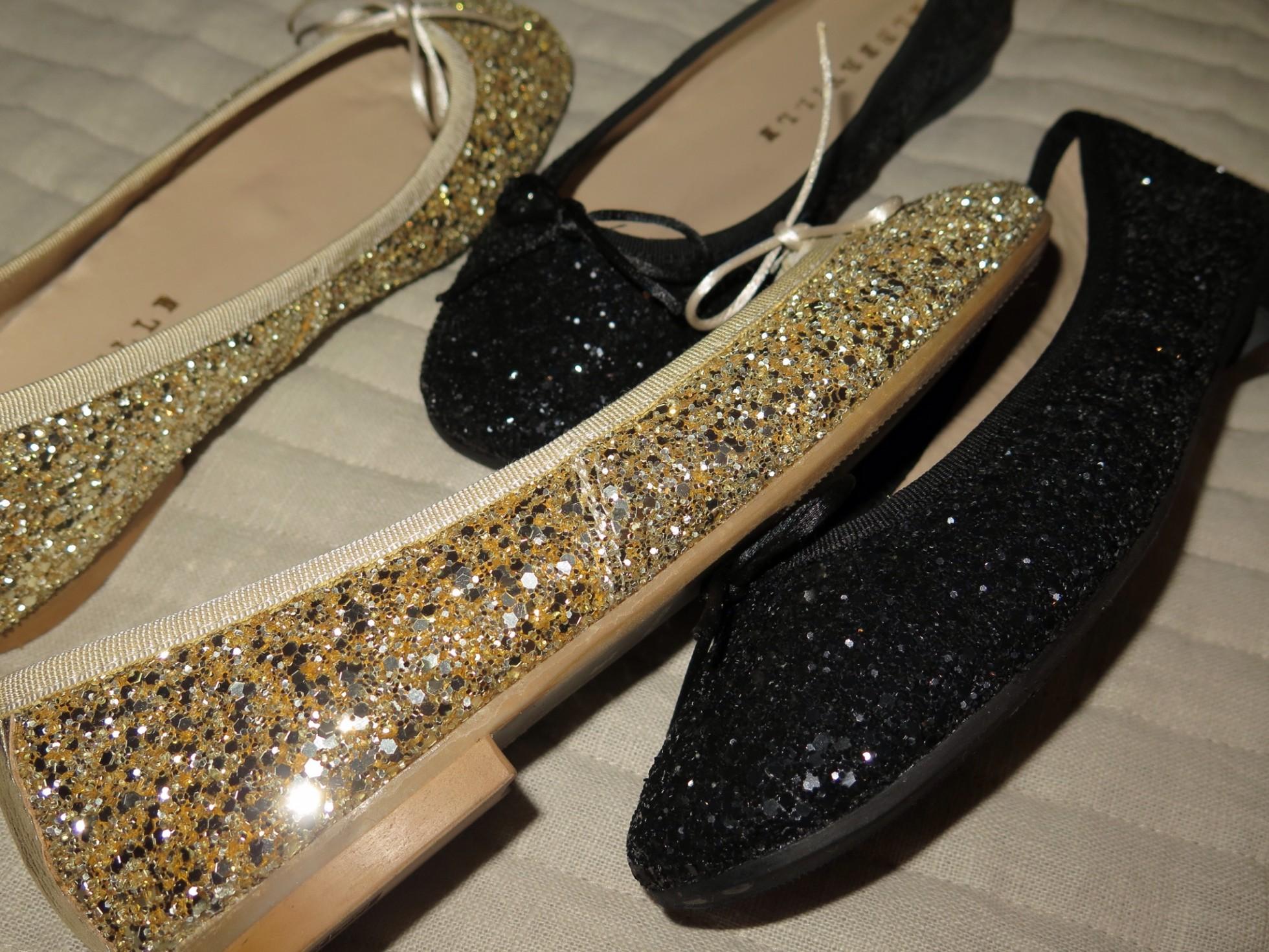 """67f45c8e2ab ... ballerina-skorna i skylten ett tag, och varje gång jag går förbi så  tänker jag på hur perfekta dessa """"Trollkarlen från OZ"""" lookalikes skulle  vara till ..."""