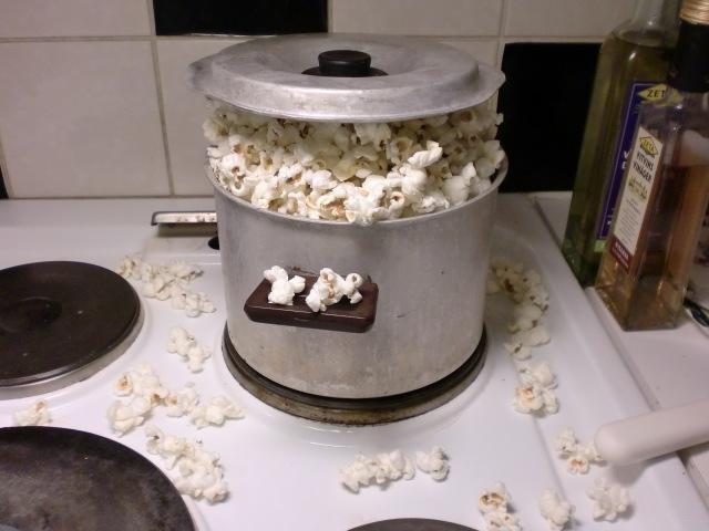 poppa popcorn låten