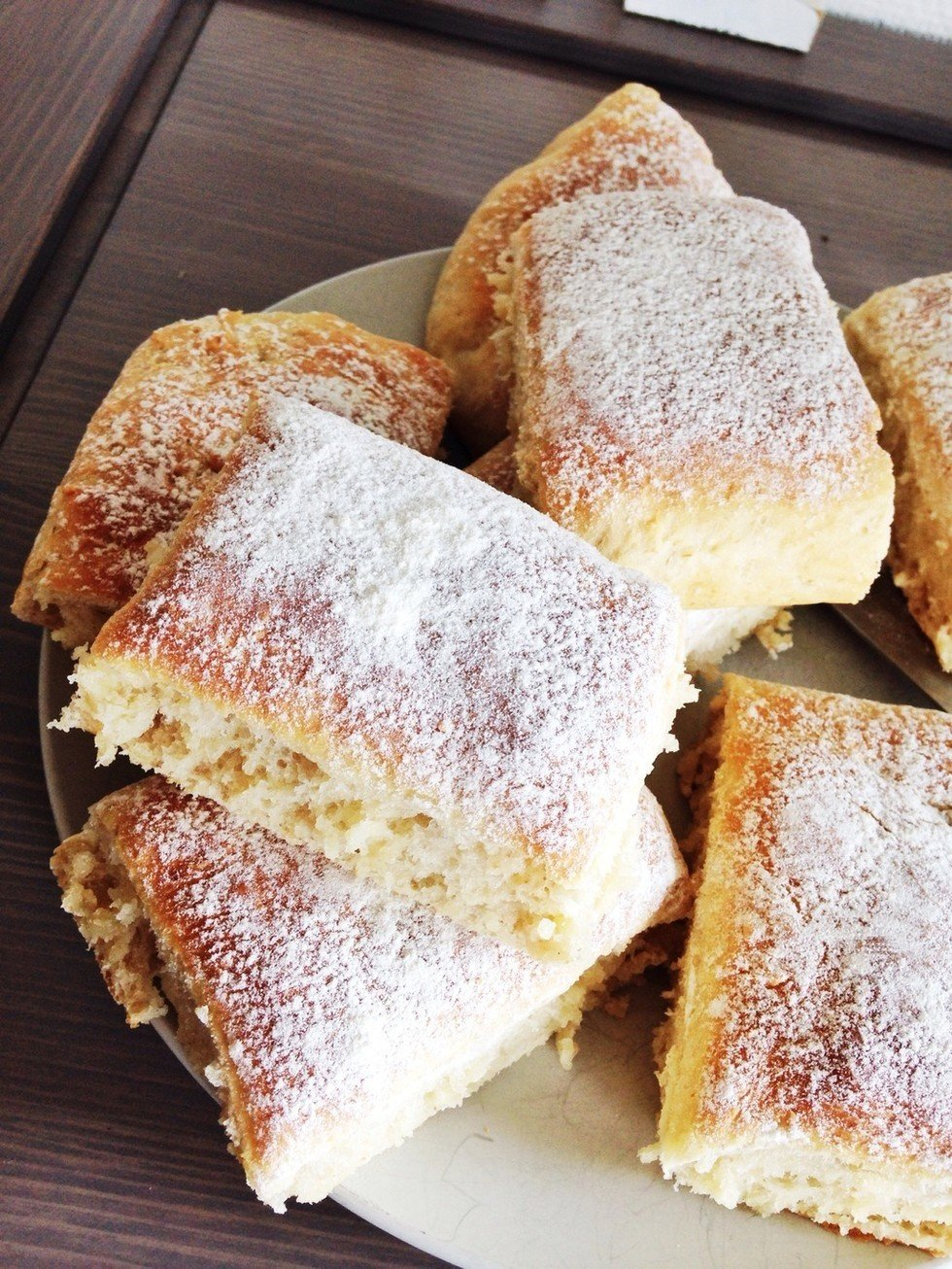 nyttigt bröd i långpanna