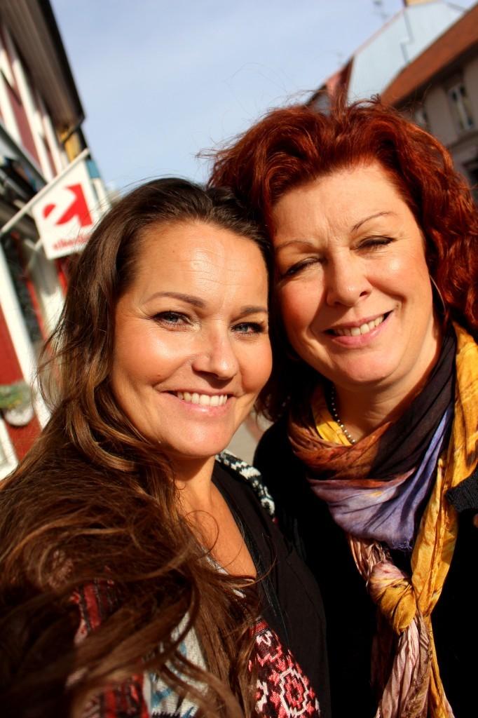 två systrar dejta kvinnor