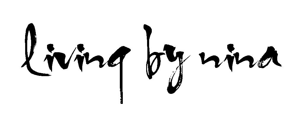 logo living by nina 1
