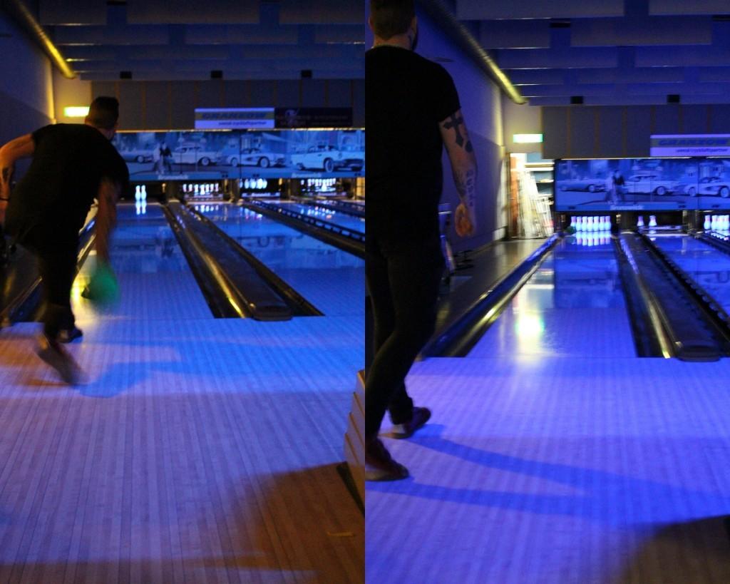 tony bowling