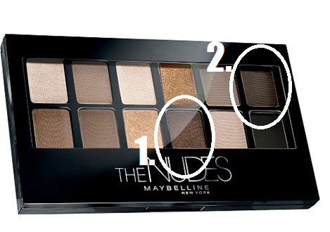 the nudes
