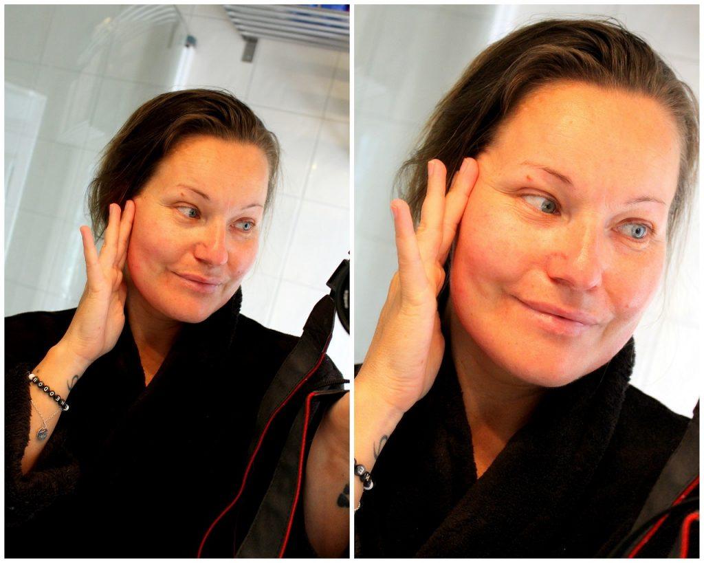 maybeauty face gel