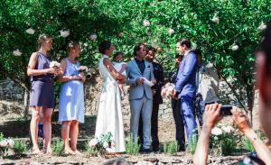 Bröllop Cinque Terre