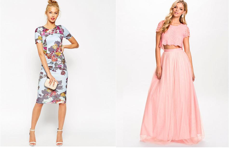 12 perfekta klänningar för bröllopsfesten – Ninaetc 62b59eb6772b2
