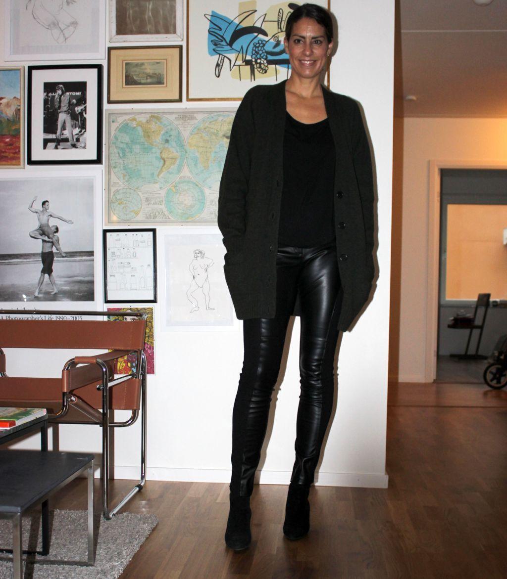 9 perfekta bombers   Nina Campioni