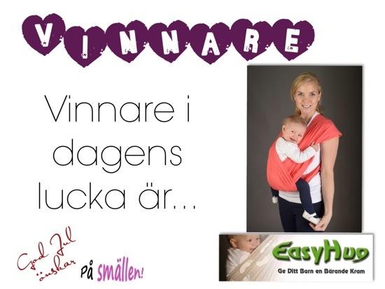 På Smällen! – Mamma och gravid igen!