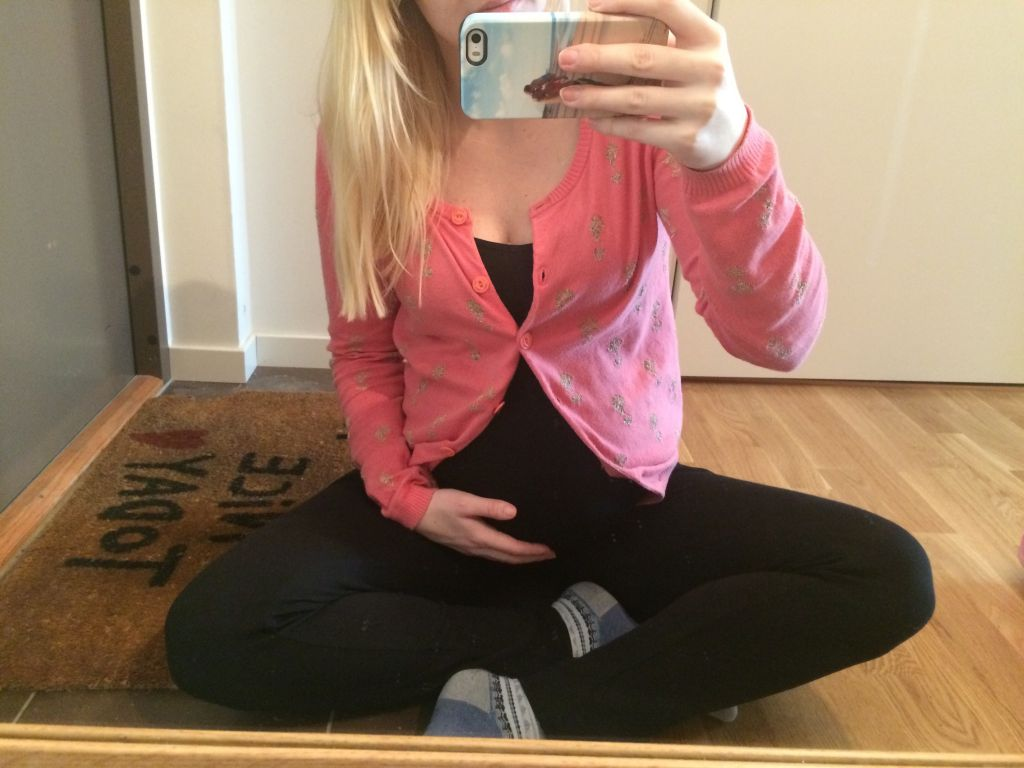 urinvejsinfektion gravid farligt