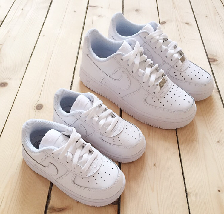 Nike Air Force Barn