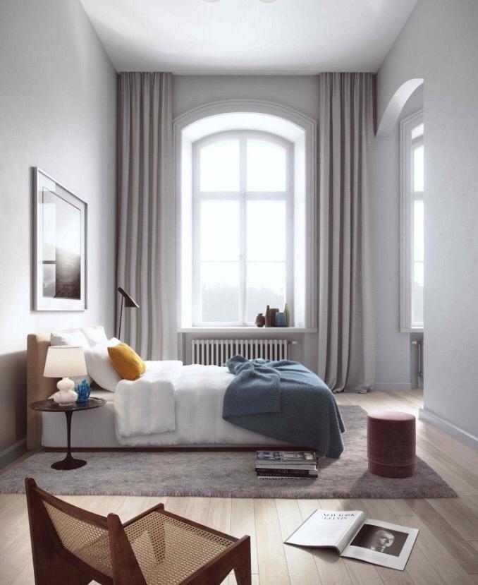 Skapa hotellkänsla i sovrummet u2013 Rebecca Dufwall