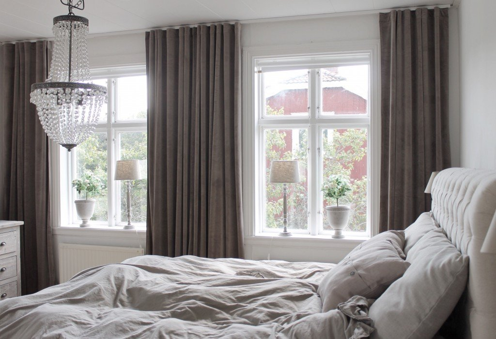 Hotellkänsla i sovrummet! u2013 Rebecca Dufwall