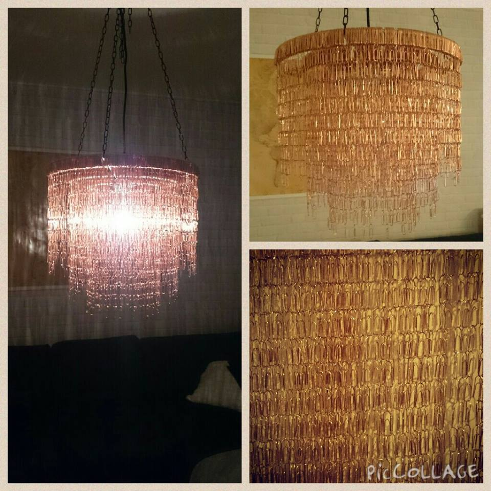 Retromania | Nio toksnygga lampor du kan göra helt själv!