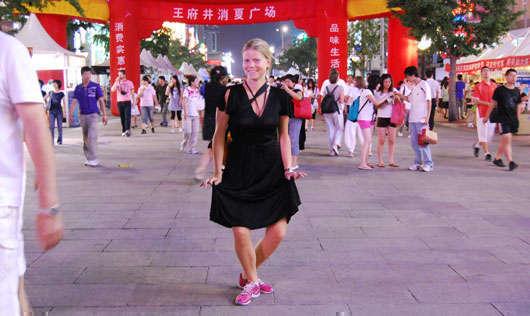 I Peking.