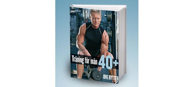 ove rytter träning för män 40